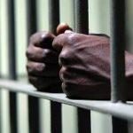 racism police prison